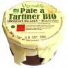 Pâte à tartiner bio chocolat au lait et noisettes