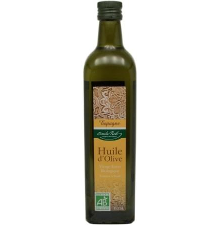 Huile olive bio producteur