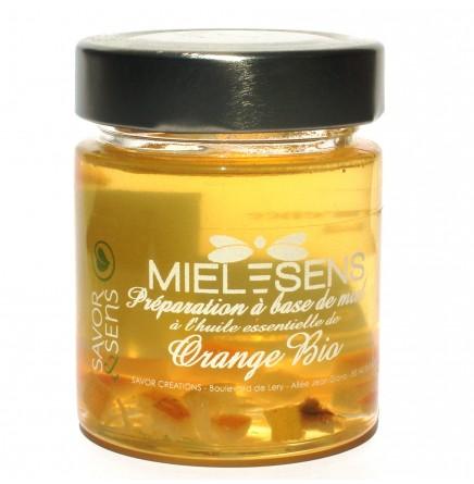 miel orange