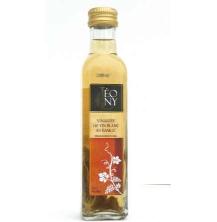 Vinaigre de vin blanc au basilic for Detartrage au vinaigre blanc