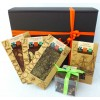 Coffret Chocolat Gourmand Bio