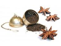 Cadeau épices & thés