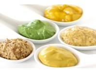 Moutarde & sauce bio